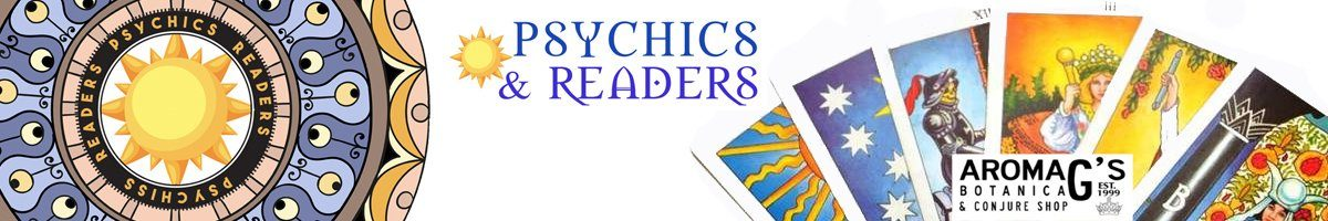 Psychics and Readers